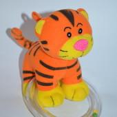 Погремушка тигра