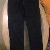 Котонновые брюки на подростка