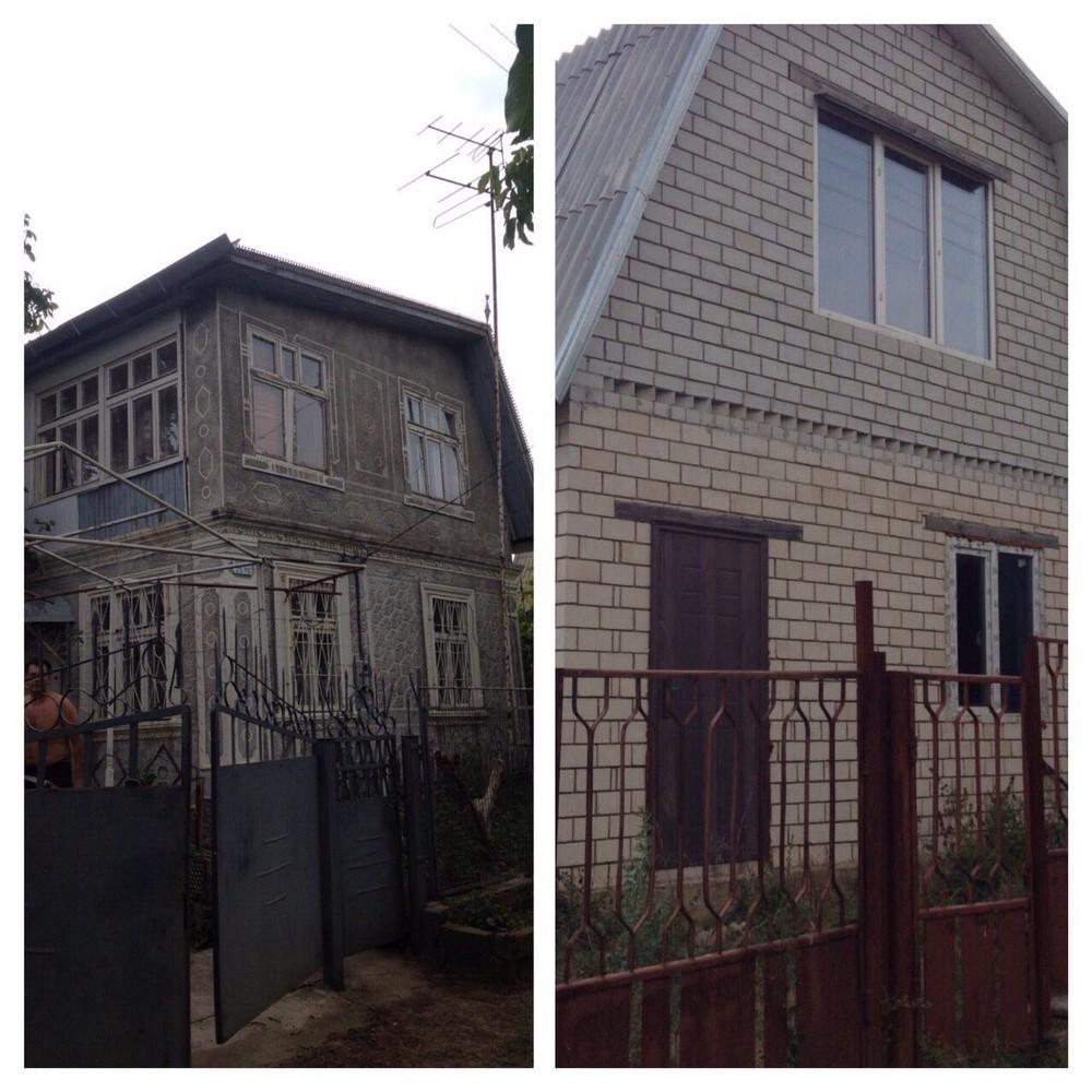 2 двух этажных дома ,,родители и дети'' фото №1