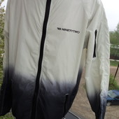 Фірмова стильна брендова курточка ветровка  вітрівка Fishbone.хл .