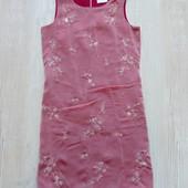 Нежное платье для девочки. Next. Размер 8 лет. Состояние: отличное