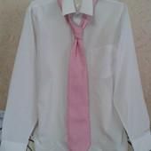 рубашка ворот 40 на р 170-176 см