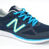 Кроссовки New Balance black & nave