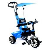 Велосипед трехколесный Tilly Combi Trike, 5 цветов