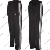 Спортивные штаны Adidas. Эластан.
