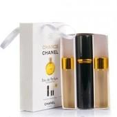 Chanel Chance в подарчной упаковке, 45 мл! запах один к одному оригинал, стойкие, с феромонами