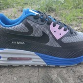 Мужские  кроссовки Nike air max huperfuse 2016