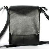 Мужская стильная добротная сумка (Kot-01)