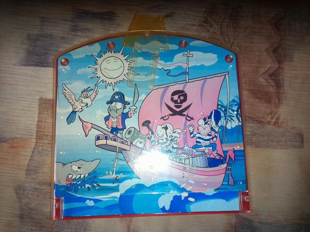 Картинка игрушка пираты фото №1