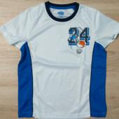 Спортивная футболка актив бакс бани Looney Tunes 8-10