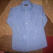 рубашка мужская новое состояние