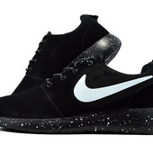 Кроссовки Nike Roshe Run C7 Galaxy
