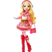Ever After High Эпл Вайт epic winter apple white