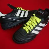 Кроссовки Adidas Kaizer 5 оригинал натур кожа 41 размер
