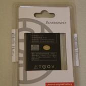 Аккумулятор на Lenovo