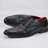 бронь..Туфлі шкіряні The Leather Collection (28.5см) Оригінал