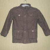 Куртка пальто Adams (Адамс)