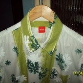 Рубашка мужская Hugo Boss