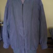 Куртка велика на замку легка р.54-56 BelMara