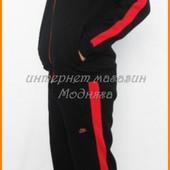Мужской спортиный костюм Nike размер 50 XL