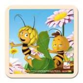 Пазл Пчелка Майя от  Bino