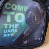Новый 3 D рюкзак Star Wars