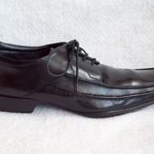 Туфли Amaral Кожа, стелька 31 см