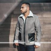 Мужская зимняя куртка. В расцветках. Размеры: 46,48,50,52
