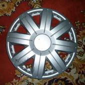 Колпак декоративный Cosmos на колесо 14 дюймов