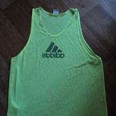 Майка сетка оригинал Adidas XL