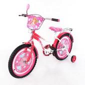 Велосипед Tilly 18, 5 цветов