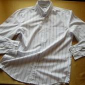 Классическая рубашка в полоску Southern - размер L