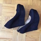 Женские черные туфли, Blink,  размер 37