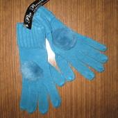 Перчатки Accessories