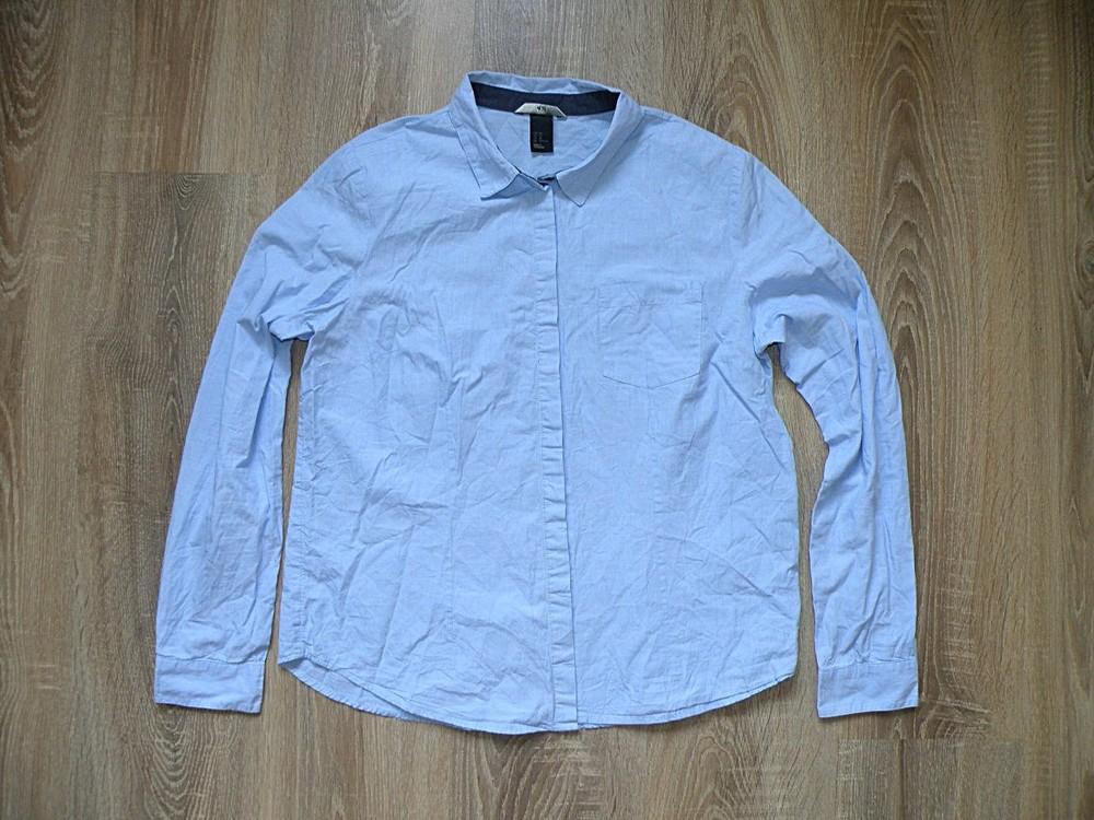 Рубашка H&M. фото №1