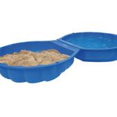 Песочница-ракушка Smoby 77110