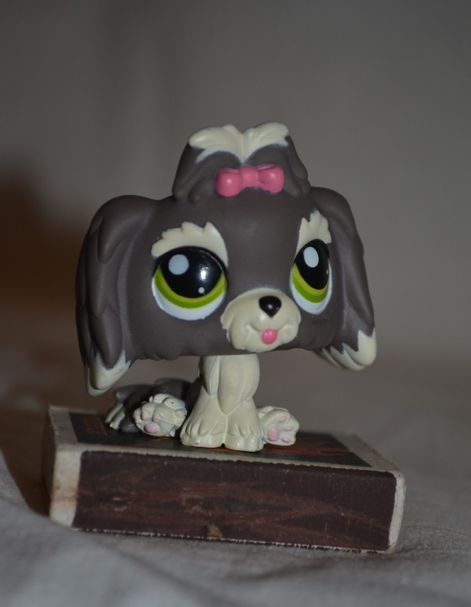 Пет шопы pet shop игрушки зоомагазин littlest pet shop lps  фото №1