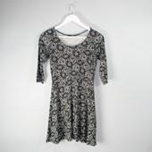 XS-S Стильное платье в цветочный принт Atmosphere недорого!0246