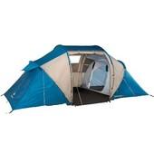 Палатка 4-ох семейная Arpenaz Family 4.2