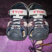 Босоножки,сандалии YTOP 27 р-р