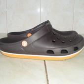 Crocs Retro Clog мужские сабо M 9 W 11