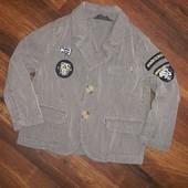 Стильный пиджак H&M на 12-18 мес.