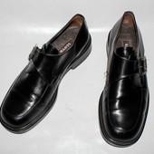 Туфли 43,5 р LLoyd Германия кожа полная оригинал