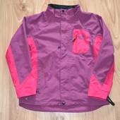 продам фірмову куртку вітровку, розмір XS, S