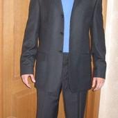 Классический костюм - новый