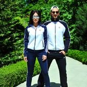 Спортивный костюм Он и Она
