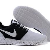 Кроссовки Nike Roshe Run, р. 41-45, код vm-340. Новинка!