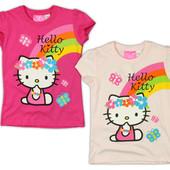 Eplusm, Футболка Hello Kitty радуга