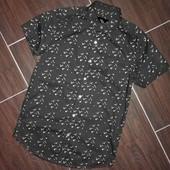 Рубашка CWS размер XS