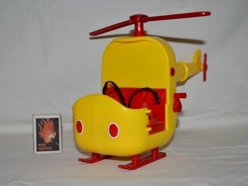 Вертолёт мисс крольчихи из мульта пеппа пиг peppa pig мисс крольчихи фото №1